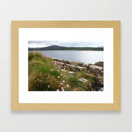 Dingle Peninsula, Ireland  Framed Art Print