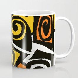 FRETWORK Coffee Mug