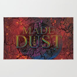 Made From Dust Rug
