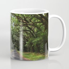 Magical southern oaks Coffee Mug