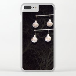 Houzing Clear iPhone Case