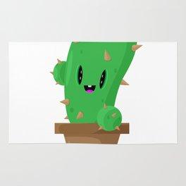 Pricky cactus Rug