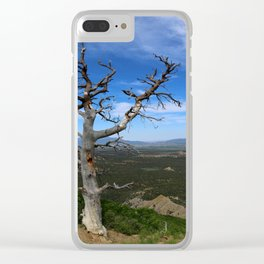 You're Still On My Mind Clear iPhone Case