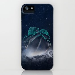 beautifully unfinished iPhone Case