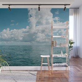Hawaiian Ocean View Wall Mural