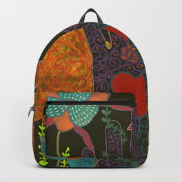 To Have Your Heart In My Hand Backpack