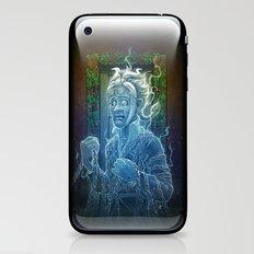 Marley's Christmas Carol iPhone & iPod Skin