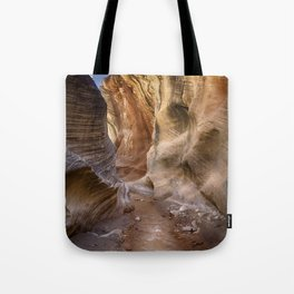 Willis Creek Tote Bag