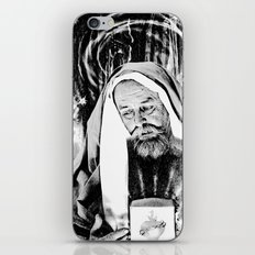 vaso iPhone & iPod Skin