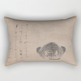 Dreaming Cat- Hōzōbō Shinkai Rectangular Pillow