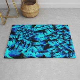 Ocean Blue Rug