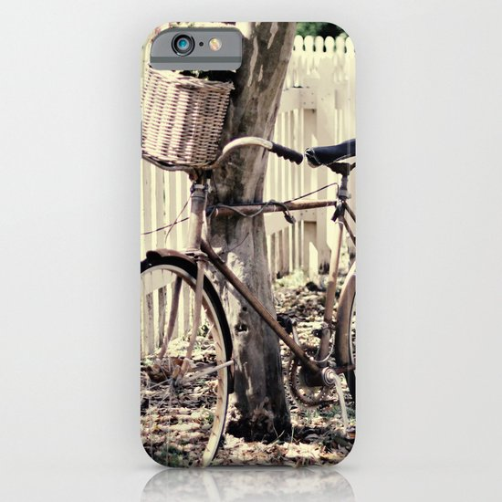 bike  iPhone & iPod Case
