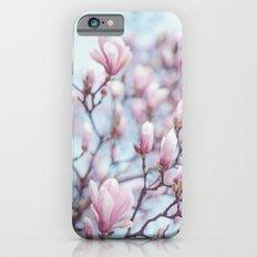 Magnolia Blossom iPhone 6s Slim Case