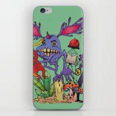 My Typical Dream? iPhone & iPod Skin