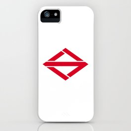 Flag of Yokohama iPhone Case