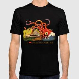 MILWAUKEE: What's Kraken, Milwaukee? T-shirt