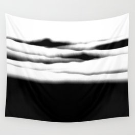 grassy steppe Wall Tapestry