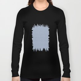 Echo Blue Cadet Long Sleeve T-shirt