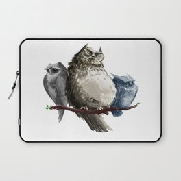 Owl Brothers Laptop Sleeve