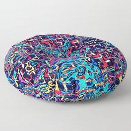 Imprint Character Floor Pillow