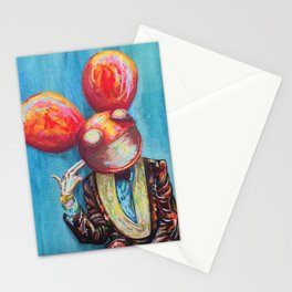 Mau Stationery Cards