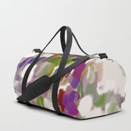 Believe in Life Duffle Bag