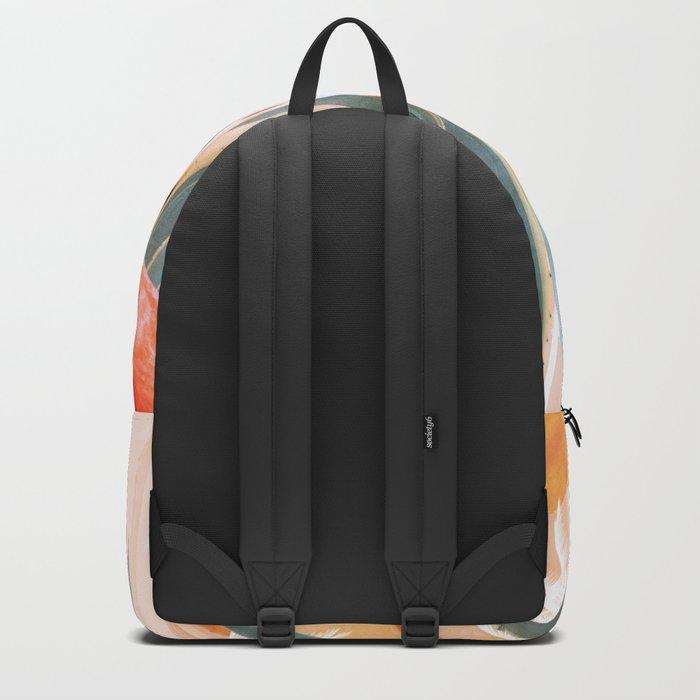 Flamingo Backpack