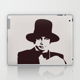 Amitabh Bachan Hat Laptop & iPad Skin