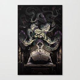 The Summoner Canvas Print