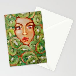 Waterkiwi Stationery Cards