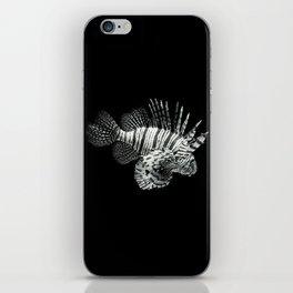 Lionfish iPhone Skin