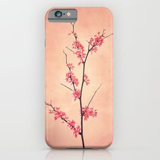 The Passion of Pink iPhone 6s Slim Case