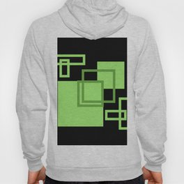 2D - abstraction -102- Hoody