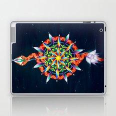 Muladhara Chakra Laptop & iPad Skin
