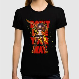 Dont Lose Yo Way T-shirt
