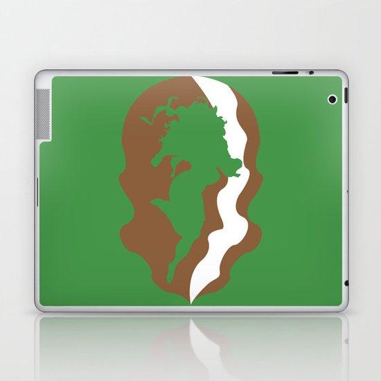 Rogue Laptop & iPad Skin