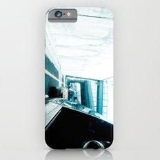 The Watcher II Slim Case iPhone 6s