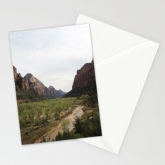 The Virgin River Stationery Cards