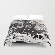 Ghost Duvet Cover