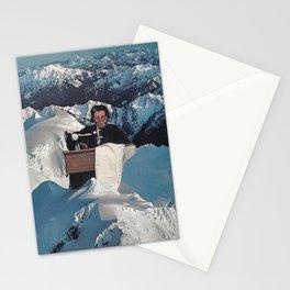Needlewoman Stationery Cards