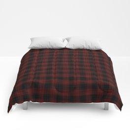 FrostburgPlaid 01 Comforters