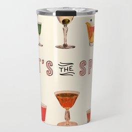 That's the Spirit Travel Mug