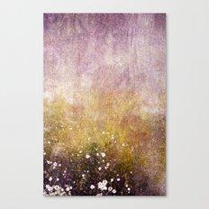 parede Canvas Print