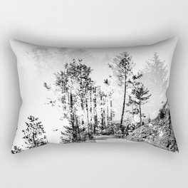 Woodland Rectangular Pillow