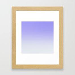 Cloud Castles Framed Art Print