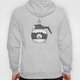Halloween in a coffee maker!! Hoody