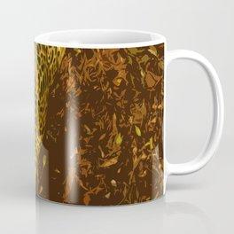 Feline Predator Coffee Mug