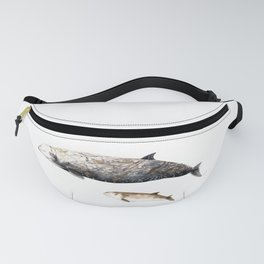 Cuvier´s beaked whale Fanny Pack
