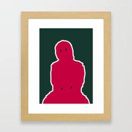 Sandia Soul 004 Framed Art Print