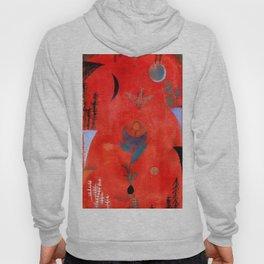 """Paul Klee """"Flower Myth"""" (1918) Hoody"""